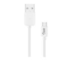 Silver Monkey Kabel USB 2.0 - micro USB 1,2m (MU-012SM02)