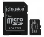 Kingston 32GB microSDHC Canvas Select Plus 100MB/s (SDCS2/32GB)