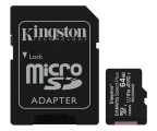 Kingston 64GB microSDHC Canvas Select Plus 100MB/s (SDCS2/64GB)