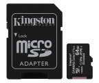 Kingston 64GB microSDXC Canvas Select Plus 100MB/s (SDCS2/64GB)