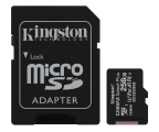 Kingston 256GB microSDXC Canvas Select Plus 100MB/85MB/s (SDCS2/256GB)