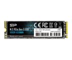 Dysk SSD Silicon Power 1TB M.2 PCIe NVMe A60