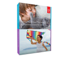 Adobe Photoshop & Premiere Elements 2020 WIN [PL] (65299431)