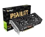 Palit GeForce GTX 1660 SUPER GamingPro 6GB GDDR6 (NE6166S018J9-1160A)