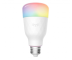 Inteligentna żarówka Yeelight LED Smart Bulb 1S RGB (E27/800lm)