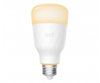 Yeelight LED Smart Bulb 1S White (E27/800lm) (608887786408 / YLDP15YL)
