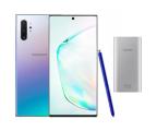 Smartfon / Telefon Samsung Galaxy Note 10+ Aura Glow 512GB + PowerBank