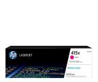 HP 415X magenta 6000str. (W2033X)