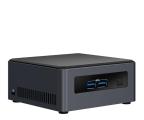 """Intel NUC i5-7300U 2.5""""SATA M.2 BOX (BLKNUC7i5DNH2E)"""