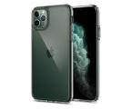 Spigen Ultra Hybrid do iPhone 11 Pro Max Crystal Clear  (075CS27135)