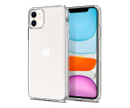 Etui/obudowa na smartfona Spigen Liquid Crystal do iPhone 11 Clear