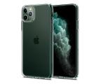 Spigen Liquid Crystal do iPhone 11 Pro Max Clear  (075CS27129)