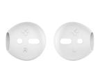 Spigen RA220 Airpods Eartips białe (066SD26295)