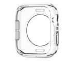 Spigen Obudowa Liquid Crystal do Apple Watch 4/5 44 mm (062CS24473)