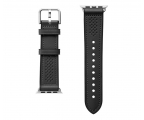 Spigen Retro Fit Band do Apple Watch 42/44mm Black (062MP25079)