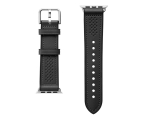 Spigen Retro Fit Band do Apple Watch 38/40mm Black (061MP27003)