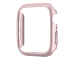 Spigen Obudowa Thin Fit Apple Watch 4/5 44 mm Rose Gold (062CS24476)