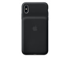 Apple Smart Battery Case do iPhone Xs Max Black (MRXQ2ZM/A)