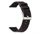 TOPP Pasek do smartwatcha Nylon Pleciony czarny (40-37-7589)