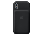 Apple Smart Battery Case do iPhone Xs Black (MRXK2ZM/A)