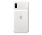 Apple Smart Battery Case do iPhone Xs White (MRXL2ZM/A)