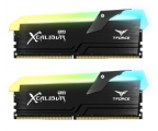 Team Group 16GB 4000MHz Xcalibur RGB CL18 (2x8GB) (TF5D416G4000HC18EDC01)
