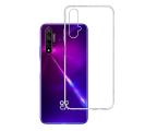 3mk Clear Case do Huawei Nova 5T (5903108208406)