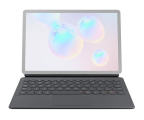 Samsung Book Cover Keyboard do Galaxy Tab S6 czarny (EF-DT860UJEGWW)