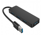 Silver Monkey USB 3.0 - 4x USB 3.0 (HUB-001-SM)
