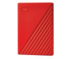 WD My Passport 2TB USB 3.0 (WDBYVG0020BRD-WESN)
