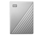 WD My Passport Ultra 4TB USB-C (WDBFTM0040BSL-WESN)