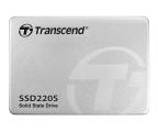 """Transcend 480GB 2,5"""" SATA SSD 220S (TS480GSSD220S)"""