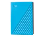 WD My Passport 4TB USB 3.0 (WDBPKJ0040BBL-WESN)