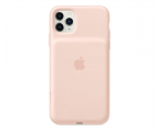 Apple Smart Battery Case do iPhone 11 Pro Max Pink Sand (MWVR2ZY/A)