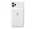 Apple Smart Battery Case do iPhone 11 Pro Max White (MWVQ2ZY/A)