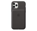 Apple Smart Battery Case do iPhone 11 Pro Black (MWVL2ZY/A)