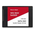 """WD 1TB 2,5"""" SATA SSD Red SA500 (WDS100T1R0A)"""