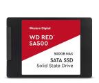 "WD 500GB 2,5"" SATA SSD Red SA500 (WDS500G1R0A)"
