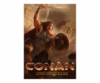 PC Conan Unconquered ESD Steam (AFA9D1CB-4D03-4BB8-9D4C-6325285CE9BC)
