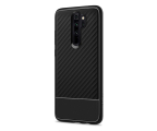 Spigen Core Armor do Xiaomi Redmi Note 8 Pro czarny (ACS00270)