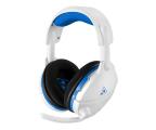 Słuchawki do konsoli Turtle Beach STEALTH 600 for Playstation (białe)