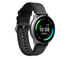 Smartwatch LTE Samsung Galaxy Watch Active 2 Stal 40mm Silver LTE