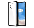 Spigen Ultra Hybrid do OnePlus 7T Black (ACS00318)