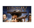 Paradox Interactive Europa Universalis IV (DLC Collection) ESD Steam (4875870A-7373-4674-93E4-8DA4519D3A3B)