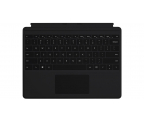 Microsoft Surface Pro X Keyboard Black (QJW-00007)
