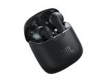 Słuchawki bezprzewodowe JBL Tune T220TWS Czarne