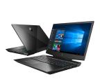"Notebook / Laptop 17,3"" HP OMEN 17 i7-9750H/16GB/512/Win10 RTX2070 240Hz"