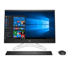All-in-One HP 24 AiO i5-9400T/8GB/512/Win10Px IPS