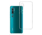 3mk Clear Case do Xiaomi Mi Note 10/10 Pro (5903108215732)