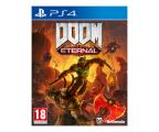 PlayStation Doom Eternal  (5055856422761 / CENEGA)